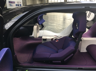 Présentation vidéo - Citroën 19_19 concept : d'hier à demain