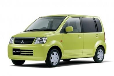 Nissan & Mitsubishi: union et partage