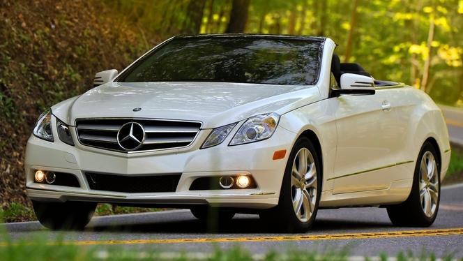L'avis propriétaire du jour : eureka-86 nous parle de sa Mercedes Classe E 350 CDI Executive 7G-Tronic Cabriolet