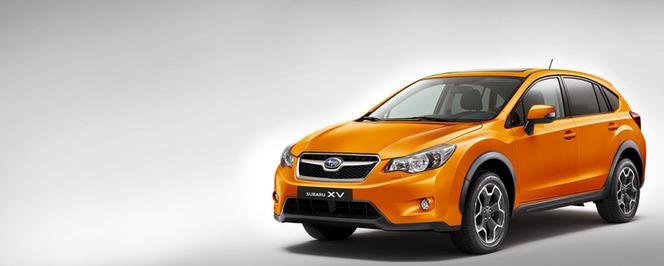 Subaru France vous offre vos frais d'immatriculation