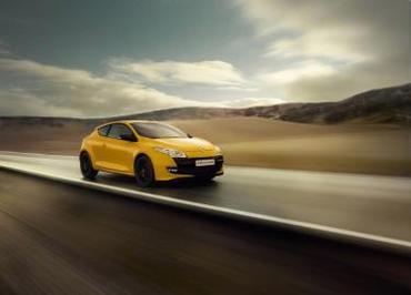 Nouvelle Renault Megane RS : à partir de 28.900 €