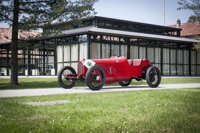 Ne ratez pas l'exposition Alfa'Mazing Cars, à Paris, du 18 juillet au 27 août