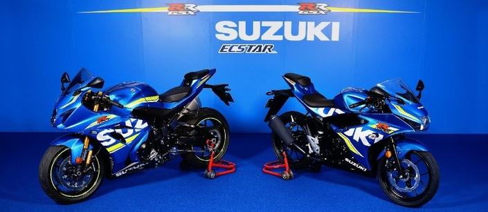 Suzuki met en place le Suzuki Racing Lab pour accompagner les jeunes en compétition