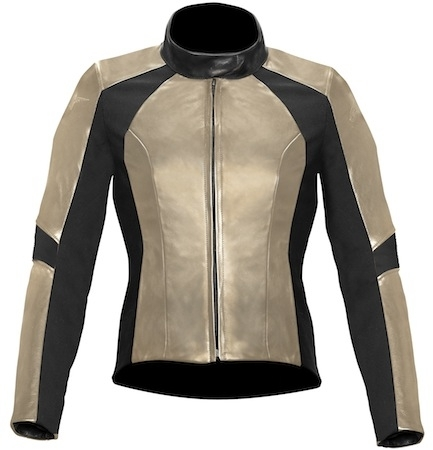 Alpinestars Vika Leather: le blouson