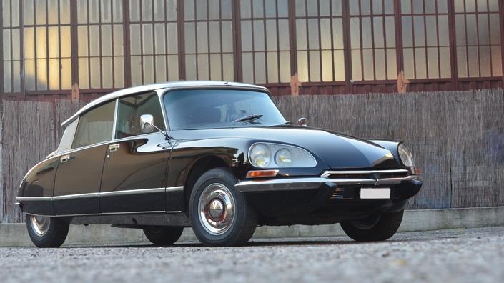voitures anciennes : nouvel eldorado d'une société ubérisée ?