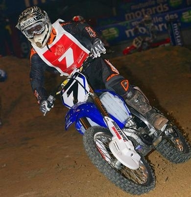 SX Bercy : Stewart intouchable !!!