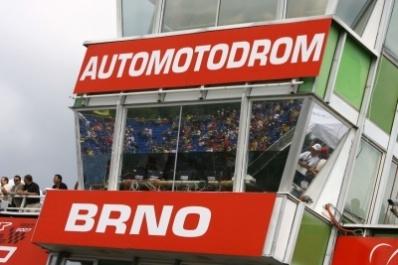 Moto GP - République Tchèque: Cinq ans de plus pour Brno