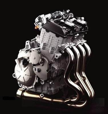 Nouveauté - Kawasaki: bientôt un retour de la ZXR250 ?
