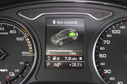 Essai - Audi A3 Sportback e-tron : rechargeable, pas ennuyeuse... et abordable !