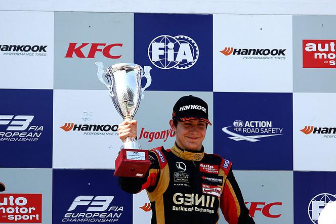 Esteban Ocon: la relève en Formule 1 assurée