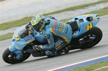 Moto GP Test Sepang D.3: Limitation, quelle limitation ?