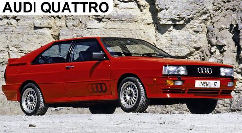 Quelle Audi choisir ?