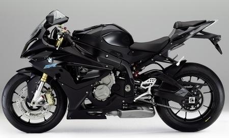 BMW: la S1000 RR évolue en 2012