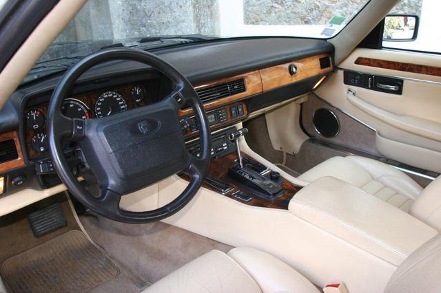 Futur Collector Jaguar XJS : pour rugir de plaisir