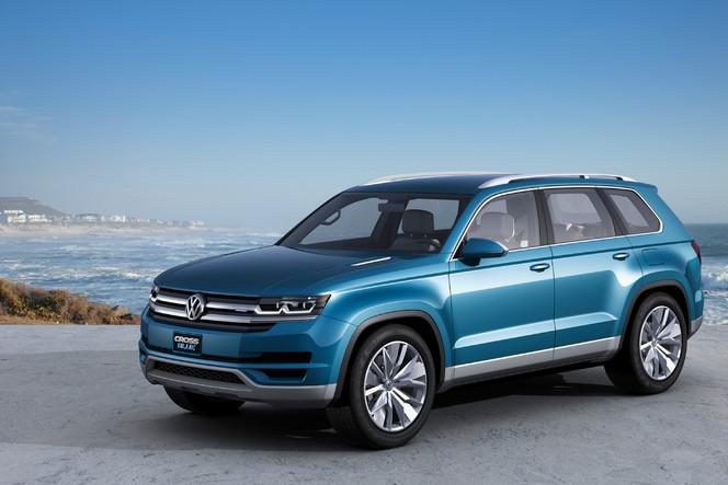 Brèves de l'éco - Volkswagen investit en Amérique du Nord...