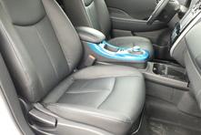 Nissan Leaf - En avant-première, les photos de l'essai
