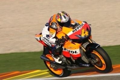 Moto GP - Honda: Dovizioso pense que Pedrosa serait meilleur sans Puig
