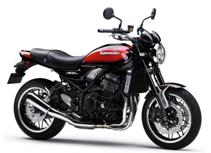 Avis de recherche: Ermax vous offre les accessoires de votre Kawasaki Z900 RS