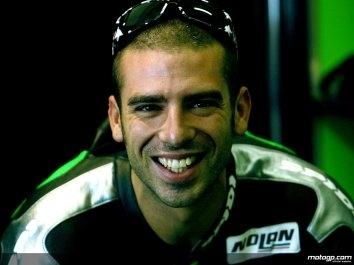 Moto GP - Melandri: La saison 2008 a bien failli être sa dernière