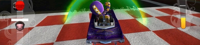 ModNation Racers roadtrip : le test sur PSVita