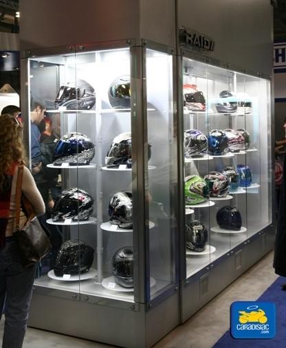 Salon de Milan, partie 7: Shoei