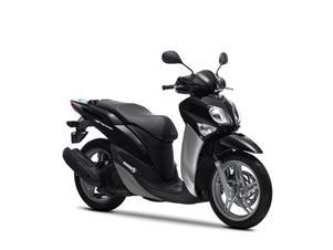 Nouveauté Scooter 2012 : MBK Oceo 125 cm3