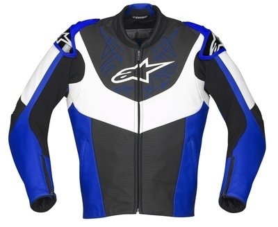 Alpinestars prend la direction du Vector...