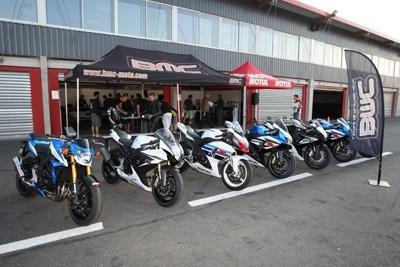 Caradisiac Moto a testé la Suzuki Academie
