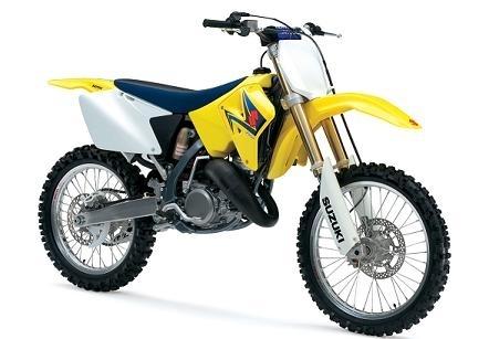 Une 125 Suzuki RM neuve : Ca vous dit ? Faites vite