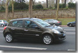 Peugeot 207 1.6 THP 150 ch / Renault Clio 2.0 140 ch: philosophies divergentes