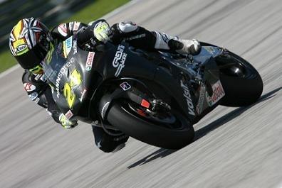 Moto GP: Hannspree nouvel investisseur majeur ?