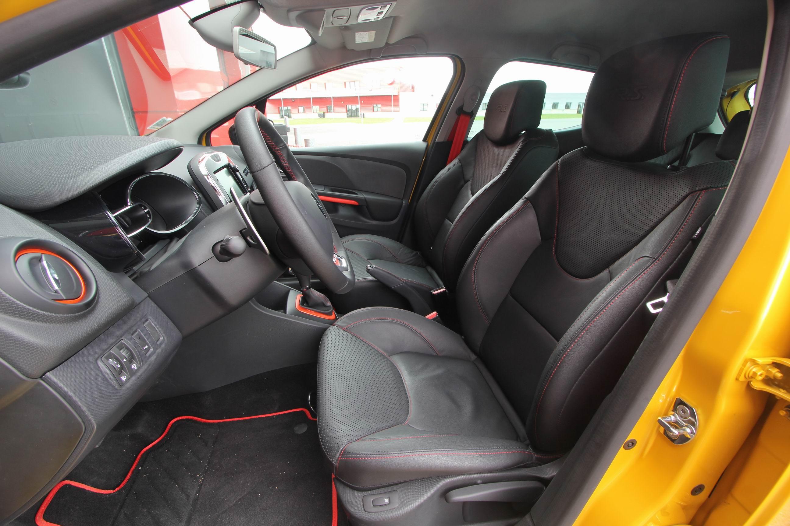 Souvent Mondial de l'auto de Paris 2012 - Renault Clio IV R.S - Dark-Cars  MY58