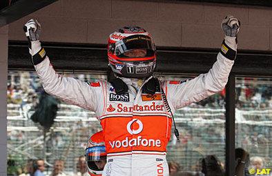 Formule 1 - McLaren: Kovalaïnen reste à Woking