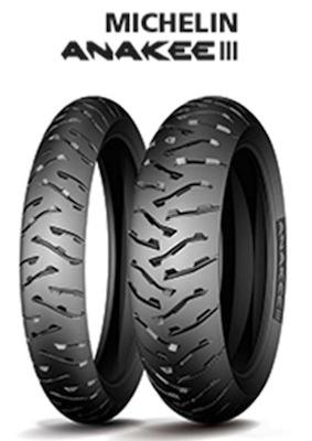 Nouveauté 2013: 4 nouveaux pneus chez Michelin