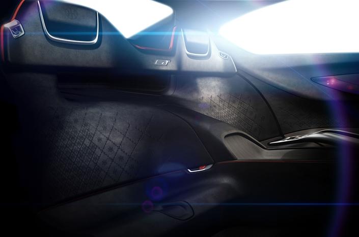 Salon de Genève 2018 : Pininfarina avec une sportive électrique à turbine