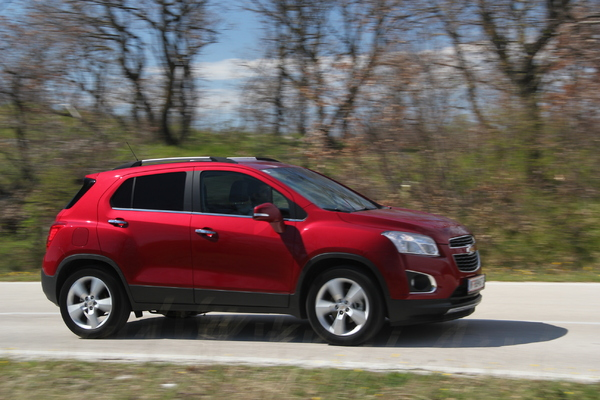 chevrolet trax 4x4 prix comparer sur. Black Bedroom Furniture Sets. Home Design Ideas