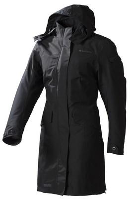 Bering Banks... la veste magnétique pour elle, pour lui...