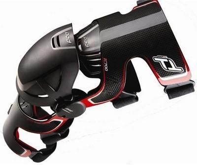 Genouillère technique : la POD MX K700.