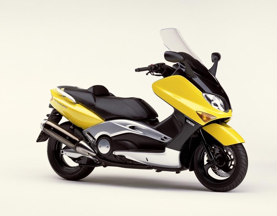 Dossier occasion:  Yamaha T-Max 500, la combinaison gagnante