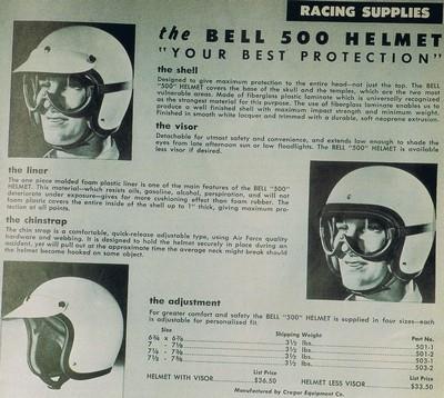 Bell réédite son premier modèle de jet...