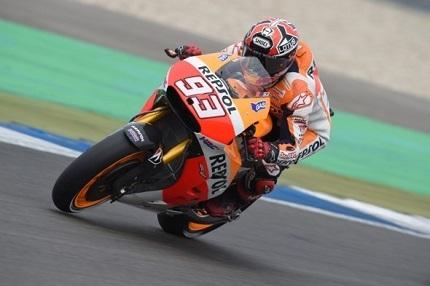 Moto GP – Grand Prix des Pays-Bas: Aleix Espargaro décroche le gros lot