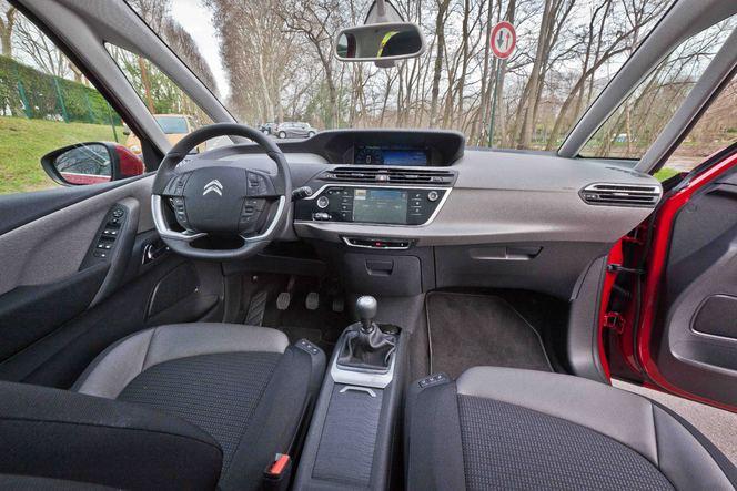 Vidéo en avant-première – Nouveau Citroën C4 Picasso : toutes les infos, toutes les photos, tous les détails