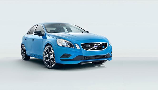 Volvo S60 Polestar : officielle ... ment pour l'Australie