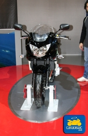 Salon de Milan, partie 15: Suzuki