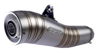Nouveau design chez Leo Vince... le GP Pro.