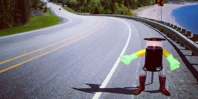 Canada : un robot traversera le pays en auto-stop