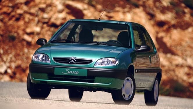 L'avis propriétaire du jour : gundamaniak nous parle de sa Citroën Saxo 1.0 Nouvelles Frontières 3p.