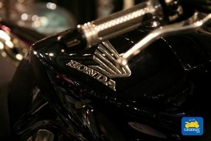Salon de Milan, partie 19: Pretto Moto