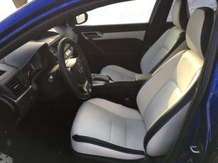 Essai – Lexus CT200h 2018 : indéboulonnable