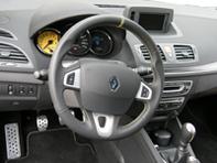 Essai - Renault Mégane III R.S. 2.0T 250 ch BVM6 (châssis Cup) : du sport ?